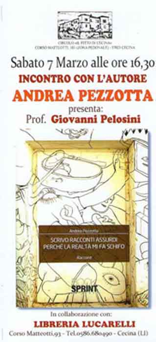 A.Pezzotta, 2015