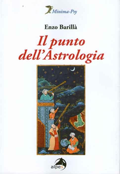 Barillà, Il punto dell'Astrologia