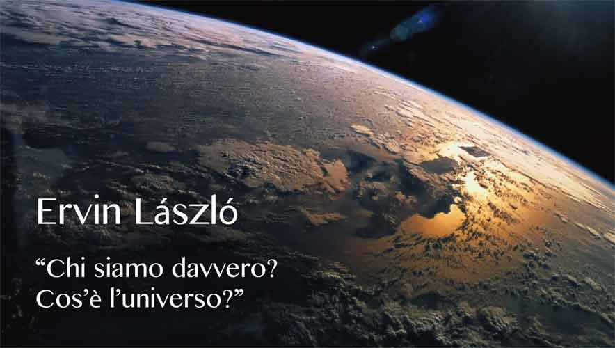 Ervin Laszlo,AREA 23