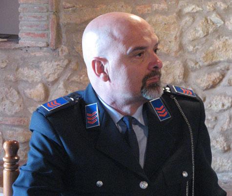 Il Cuore rivelatore, Giovanni Pelosini