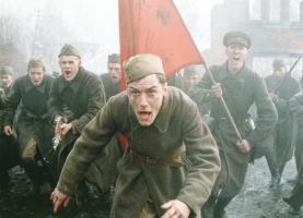 Il nemico alle porte, Stalingrado