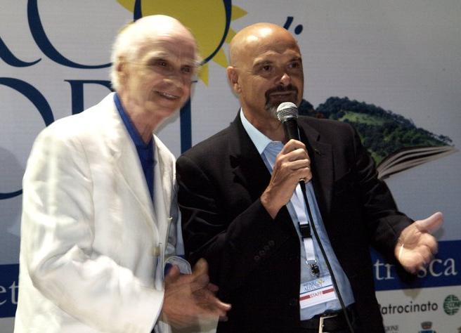 Laszlo e Pelosini