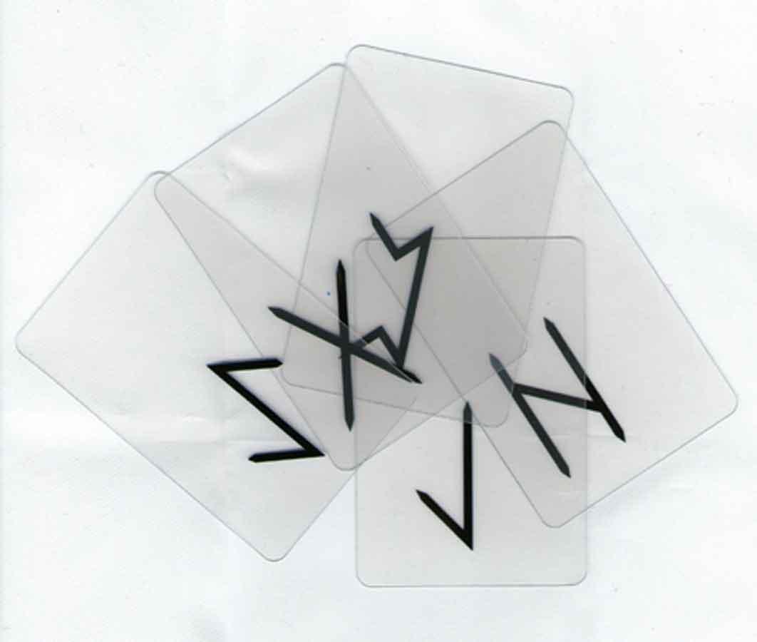 Trasparent Runes