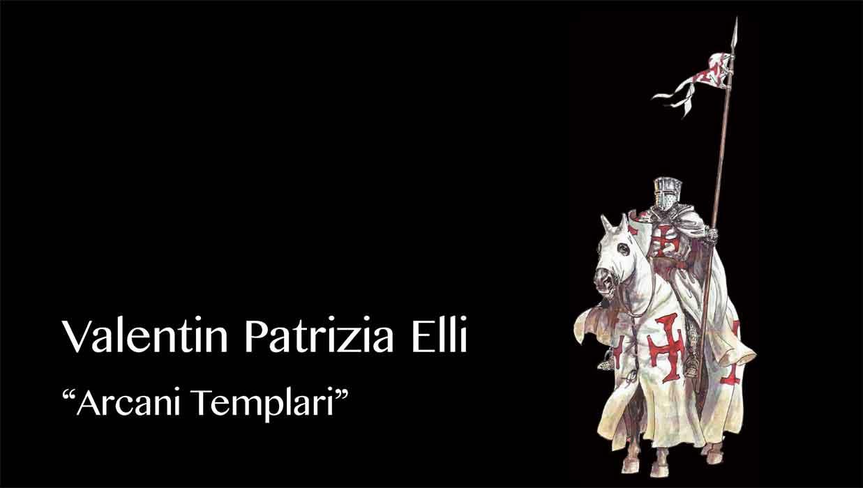 Valentin Elli,Arcani Templari, AREA 23