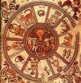 Zodiaco antico